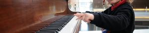 「藤沢ピアノ音楽教室」ってどんなところ?